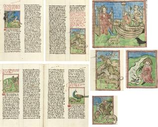 ULRICH VON POTTENSTEIN (c.1360