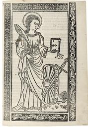 CATHARINA DE ALEXANDRIA (Saint