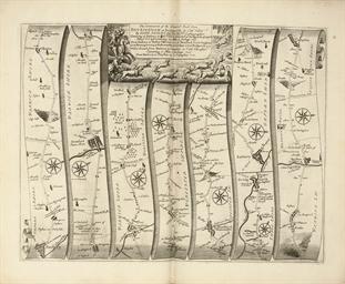 OGILBY, John (1600-1676). Brit