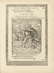 REUSNER, Nicolaus (1545-1602).