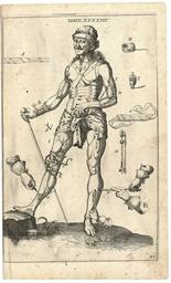 SCULTETUS, Johannes (1595-1645