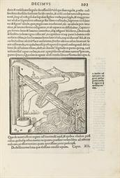 VITRUVIUS POLLIO, Marcus (c.70