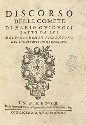 [GALILEI, Galileo (1564-1642)]