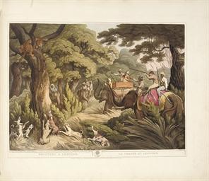 WILLIAMSON, Thomas (1790-1815)