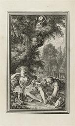 LA FONTAINE, Jean de (1621-95)