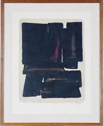 Lithographie No. 7a (Miessner