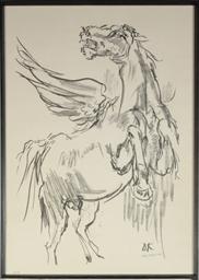 Pegasus (Wingler/Welz, 360); a