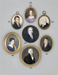 Louise van Dockum (1809-1878),