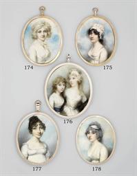 Lady Anne Hudson (1775-1826),