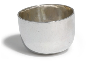A JAMES II SILVER TUMBLER-CUP