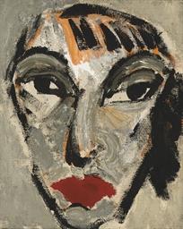 Portrait of Nina Abrams