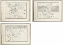 BAYER, Johann (1572-1625) Uranometria, omnium asterismorum