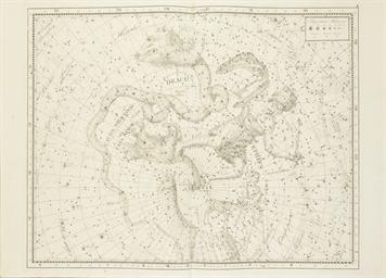 BODE, Johann Elert. Uranograph