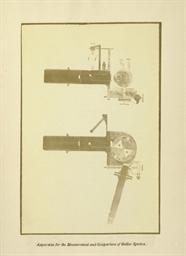 HUGGINS, William (1824-1910).
