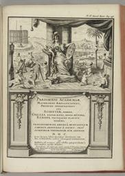 LA CONDAMINE, Charles Marie de