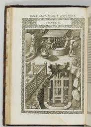 RAMELLI, Agostino (ca 1531-aft
