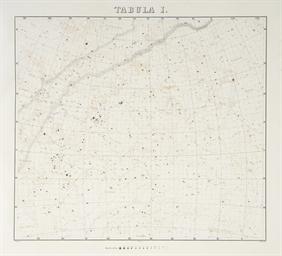 SCHWINCK, G. Mappa Coelestis s