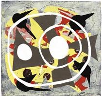Lotto di tre opere: a) Senza titolo    firmato Dassu (in basso a destra)    collage e tecnica mista su tela applicata su cartoncino    cm 36,5x61,2     b) Senza titolo    firmato Dassu e datato indistintamente 67 (in basso a    destra)    tecnica mista su tela applicata su cartoncino    cm 46,2x48,6    Eseguito nel 1967     c) Senza titolo    firmato Dassu (in basso a destra); firmato e datato Dassu 64    (in basso a destra sul cartoncino di supporto)    tecnica mista su tela applicata su cartoncino    cm 48,8x33,9    Eseguito nel 1964 (3)