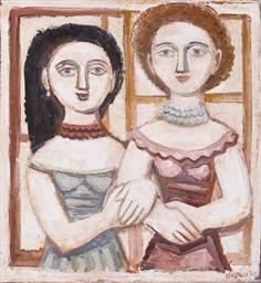 Due donne