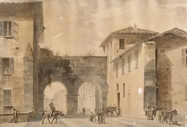 Ponte di Porta Nuova (attuale