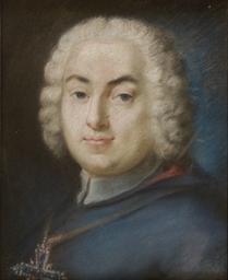 Ritratto di Giovanni Carlo Mol