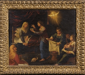 Nascita della Vergine