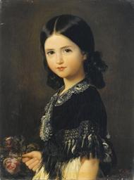 Ritratto di Beatrice Barba y T