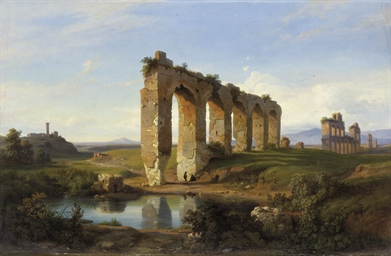 L'acquedotto Claudio