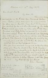 BROWN, John (1800-1859), Radic