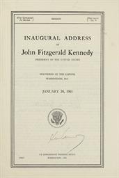 KENNEDY, John F. (1917-1963),