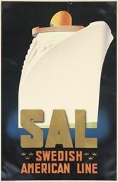 SAL, SWEDISH AMERICAN LINE