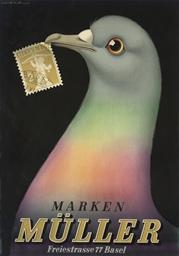 MARKEN MÜLLER