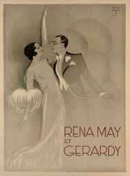 RENA MAY ET GERARDY