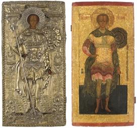 ST. DMITRIY
