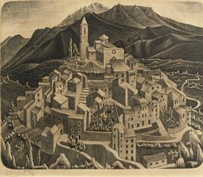 Goriano Sicoli, Abruzzi (B. 12