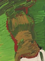 Smaragd lanskap - Emerald land