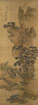 LAN YING(1585-AFTER 1664)