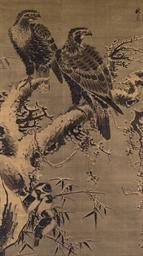 LIN LIANG(CIRCA 1416-1480)