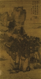 TANG YIN (1470-1523, ATTRIBUTE