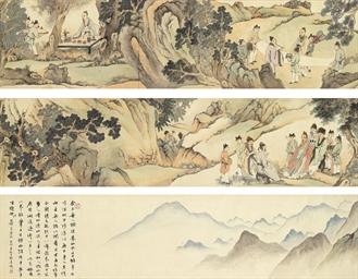 ZHAI JICHANG (1770-1820)