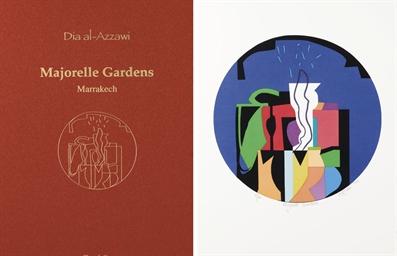 Majorelle Gardens - Marrakech
