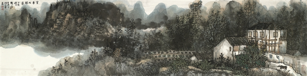 ZHAO WENJIANG (BORN 1962)