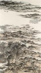 WU JINGSHAN (BORN 1943)