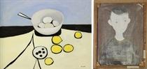 Bowl, Eggs and Lemons