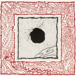 Pierre Alechinsky (B. 1927)