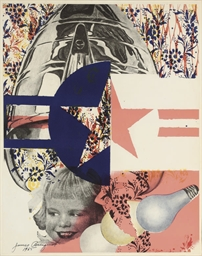 Untitled, exhibition poster