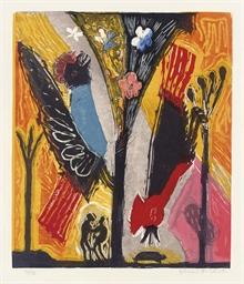 Michael Rothenstein (1908-1993