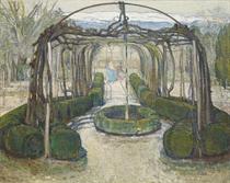 Au temps des violettes, 1910