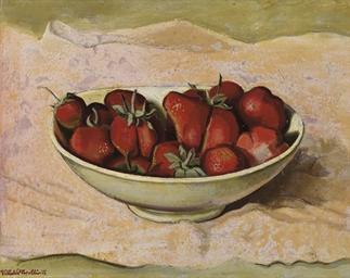Erdbeeren, 1925