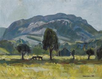 Alpsigl, 1940